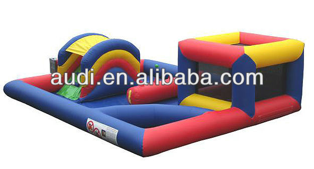 Inflatable Childrens Play Zone G1903