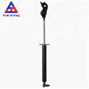 Guangzhou factory Import car parts / truck gas struts for toyota parts