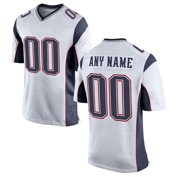 best service cbcae 2dce6 Hot Selling Embroidery Custom 12 Tom Brady American Football Jersey Cheap