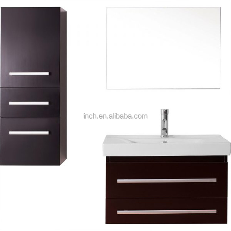 chinese wholesale bathroom vanity and toilet cabinet