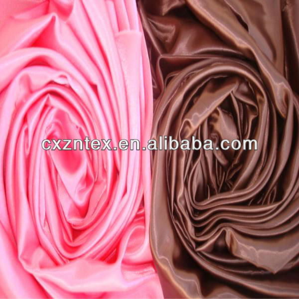 Satin for ribbon roses