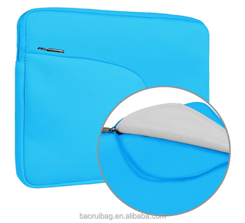 d07e1b254d4f 13 13.3 14 Inch Water-resistant Neoprene Laptop Sleeve Case Bag/notebook  Computer Case/ Briefcase Carrying Bag - Buy Custom Neoprene Laptop  Sleeve,New ...