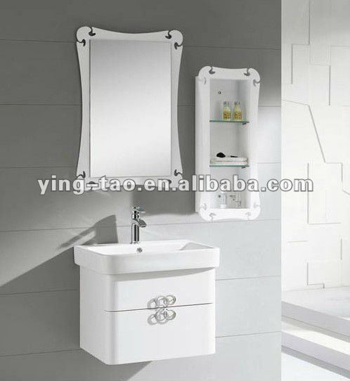 Hanging Bathroom Cabinets Under Bathroom Sink Cabinet Cheap Sink Cabinets   Buy  Cheap Sink Cabinets,Floating Bathroom Cabinets,Under Bathroom Sink Cabinet  ...