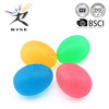 modern sporting soft exercise hand massager grip trainer ball