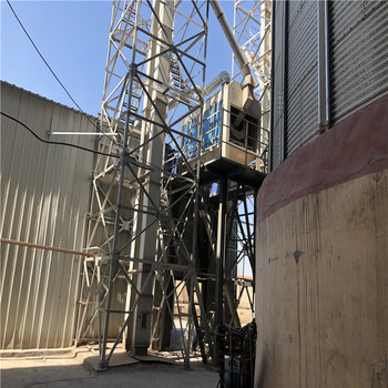 small poultry feed small steel silo used for sales