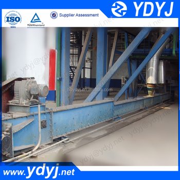 China Professional Heavy-duty redler drag chain conveyor for coal in power plant