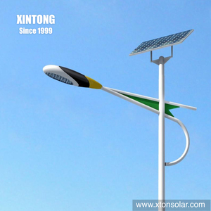 XINTONG 15 20 25 watts led street light manufacture