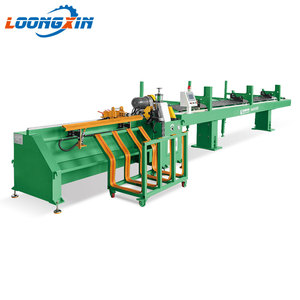 CNC pipe gantry plasma cutting machine