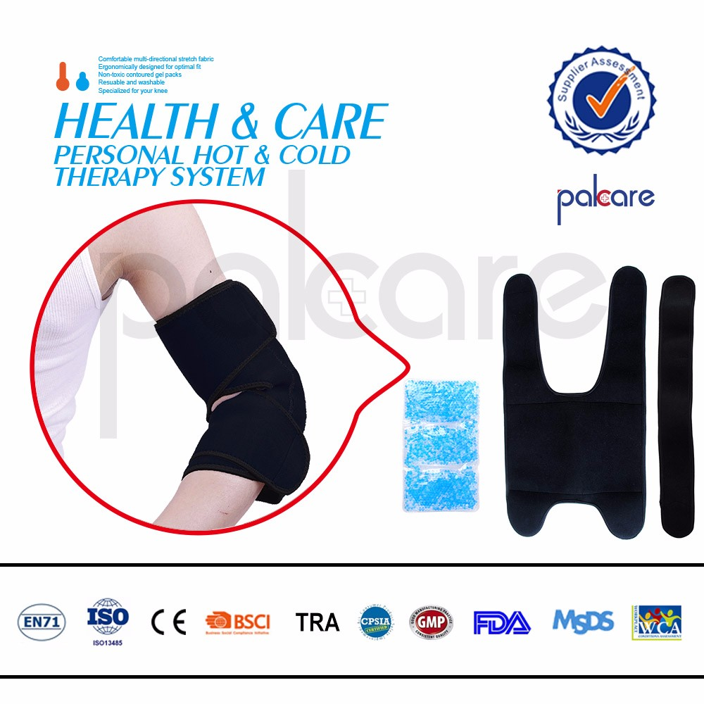 Neoprene cover medical therapy waterproof heating pad