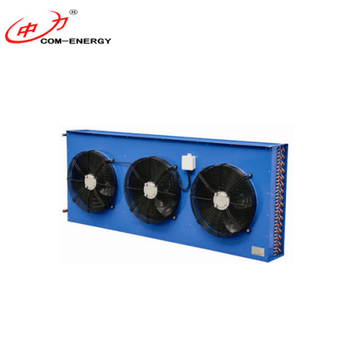 Cold Room Radiator Condenser , Heart Exchange Evaporator