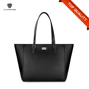 2018 Custom Fashion Leather Handbag Women/Genuine Leather Tote Bag