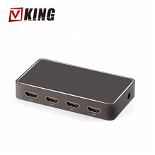 HDMI 3x1 Switch met <span class=keywords><strong>PIP</strong></span> + SPDIF + Audio + ARC
