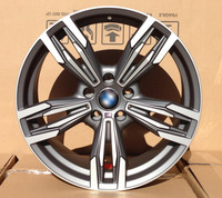 IPW rims 19/20 Inch Aluminum Alloy Car Wheel Rims for BMW w739