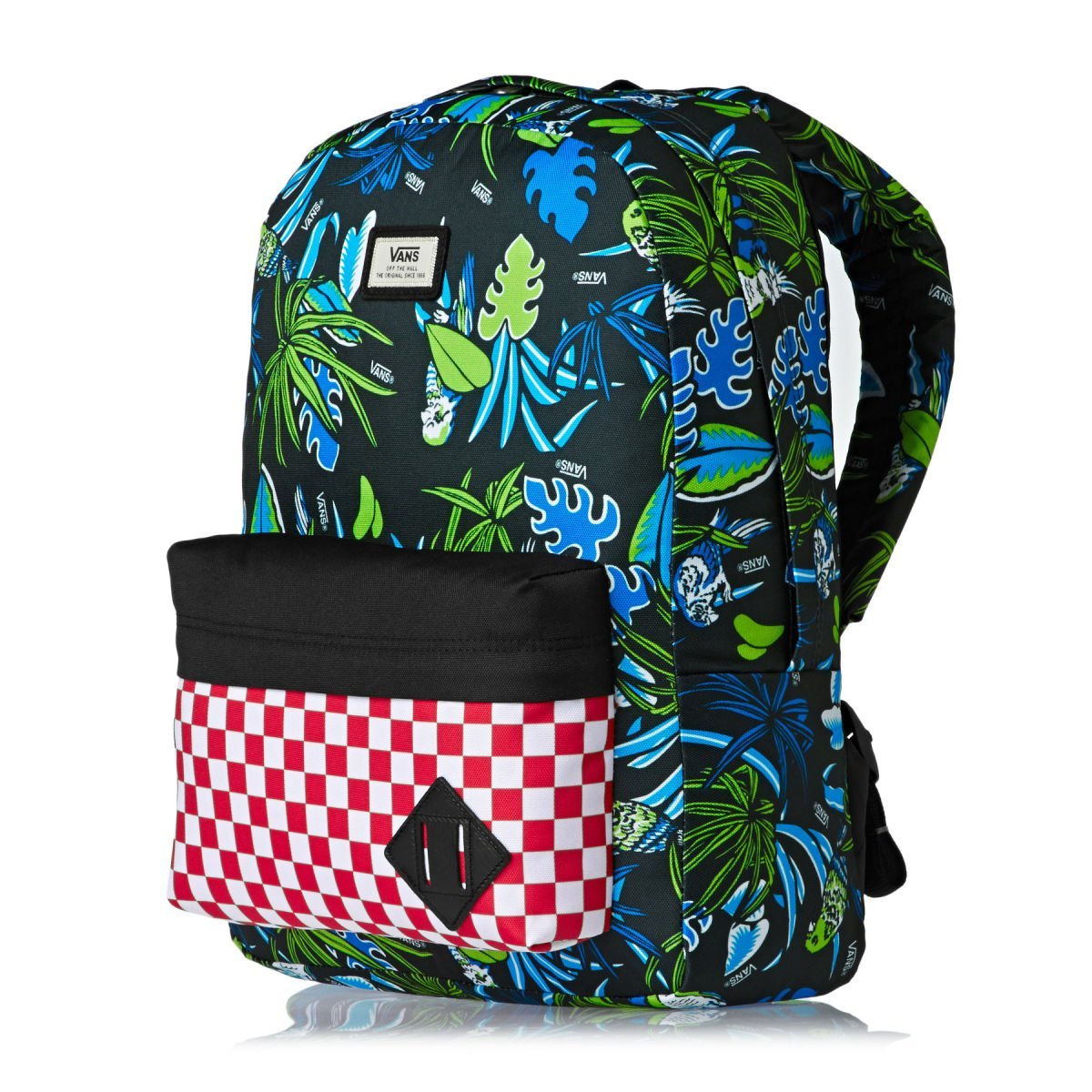 Vans Backpacks - Vans Old Skool II Backpack - Van Doren