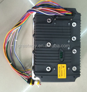 72v 400a ac induction motor speed controller