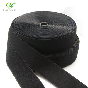 Trade assurance hook and loop fabric, self adhesive hook and loop tape, hook and loop strip