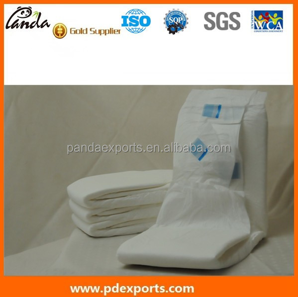 paper diaper medical use incontinence adult diaper