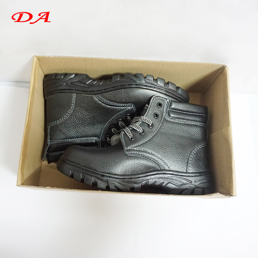 Winter Artificial Wool Laboratory Engineering Working Shoes