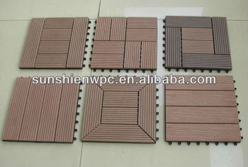 Diy Decking Hot Sales Wpc Composite Buy Europe