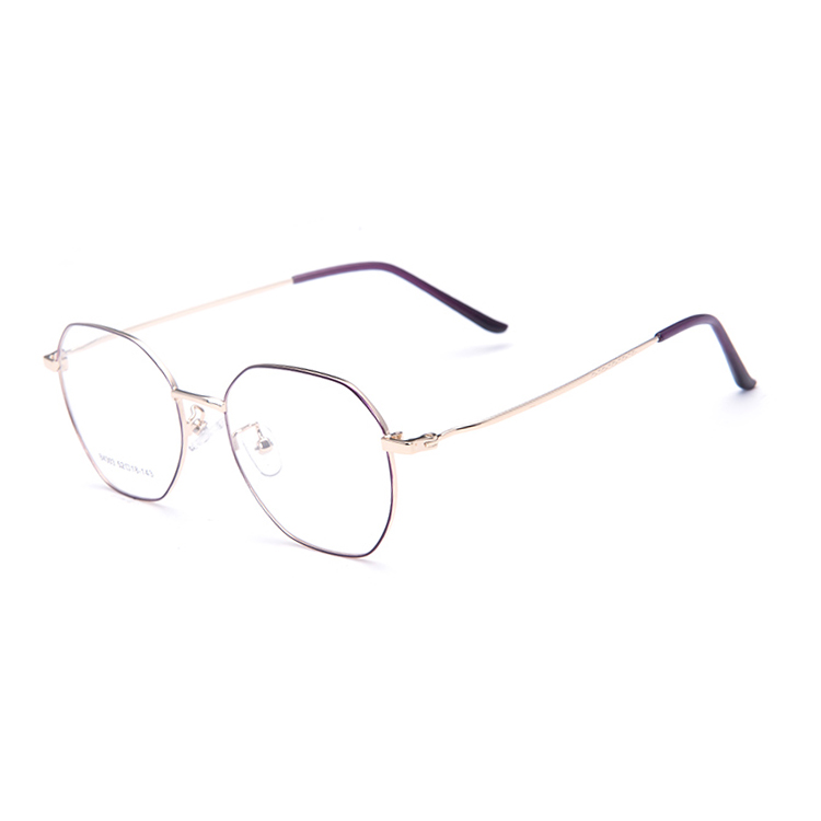 c371757ac744 China Alloy Eyeglasses Frame