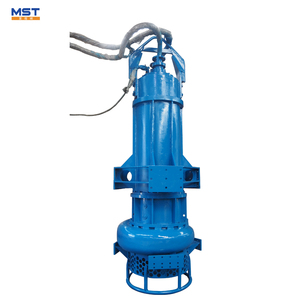 large capacity river sand extraction pump