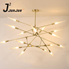 Decorative Hanging Pendant Light Modern Glass Pendant Light Lindsey Astral Agnes Glass Italian Modern Chandelier Light