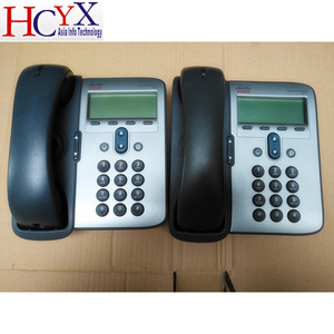 USED CISCO ip phone CP-7911G