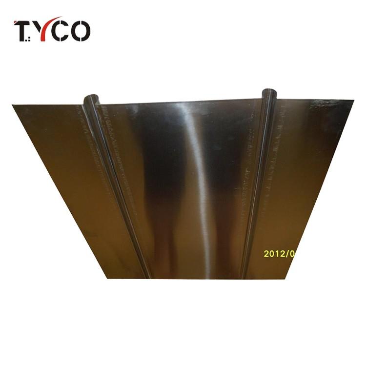 Алюминиевый теплоотвод пластина Отопительная система
