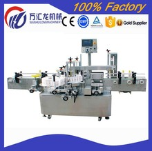 Performance is remarkable and Full automatic labeling machine with best price