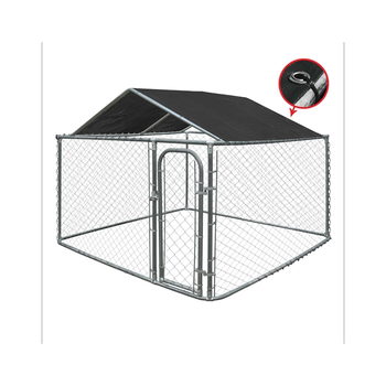China A Large Number Of Commercial Dog Kennels / Dog Runs / Dog Pens