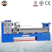 Hoston Hot Sale CD6260C Metal Lathe Tools from China