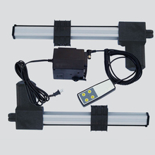electric linear actuator 12v with remote control