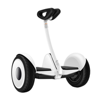 2018 Original Xiaomi ninebot by Segway Self Balancing Electric Scooter 2 Wheel Smart Hover Board miniLITE