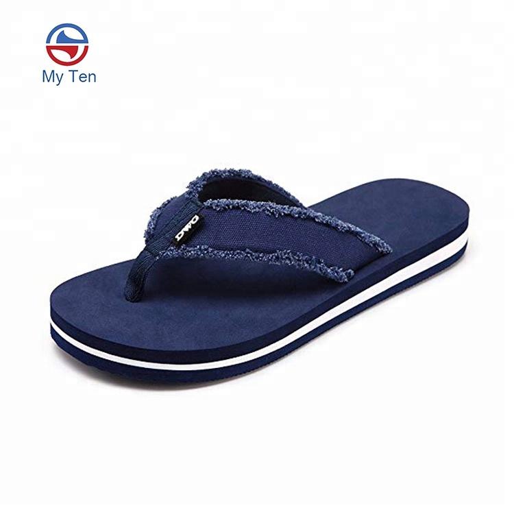 8cd9b130d5ec50 New Design Good Quality Beach Lightweight Sandals Men Designer Flip Flops  Eva Wholesale Flip Flops - Buy Wholesale Flip Flops