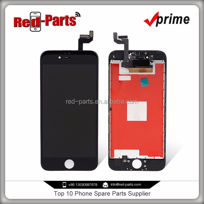 New product 2017 24 hours service Online assembly lcd for iphone 6s