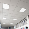 20 Years guarantee Aluminum soundproof and antibacterial hospital false ceiling with SGS,,CE