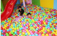 PE Ocean Ball (Colorful Ball) for Kids