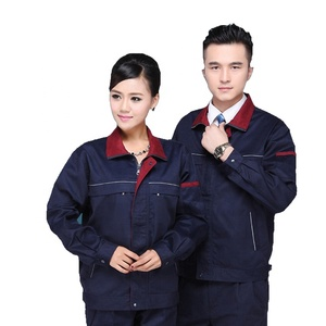 Unisex Workwear Working Uniforms Suits Workwear Uniforms Jackets and Pants