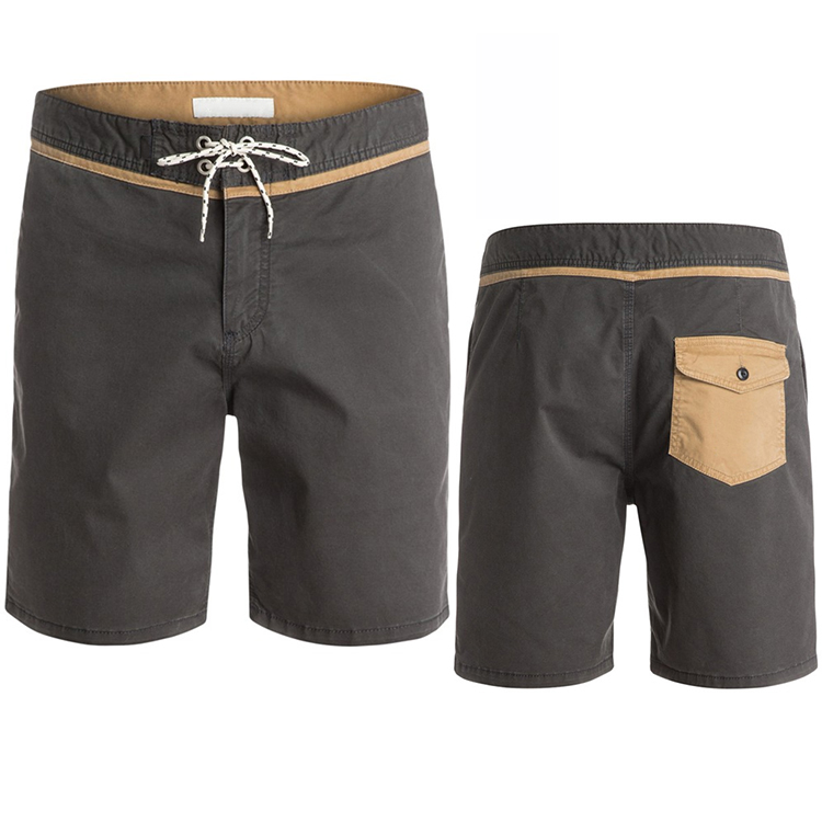 Wholesale mens clothing custom no problem shorts for men