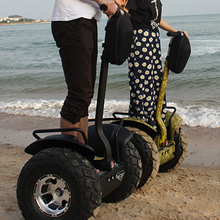 Sunnytimes 2017 new technology off road chariot standing up self balancing electric scooter