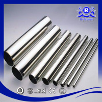 Welded Stainless Steel Pipe Construction contracts astm a321 stainless welded steel pipe with cheap price