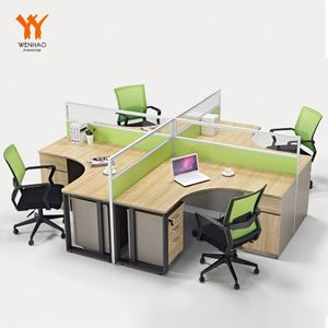 China Half Round Office Desk, China Half Round Office Desk Manufacturers  And Suppliers On Alibaba.com