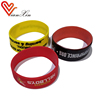 we can make all kinds of wristband