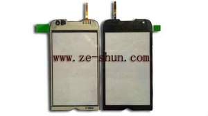 mobile phone touch screen for Samsung i8000