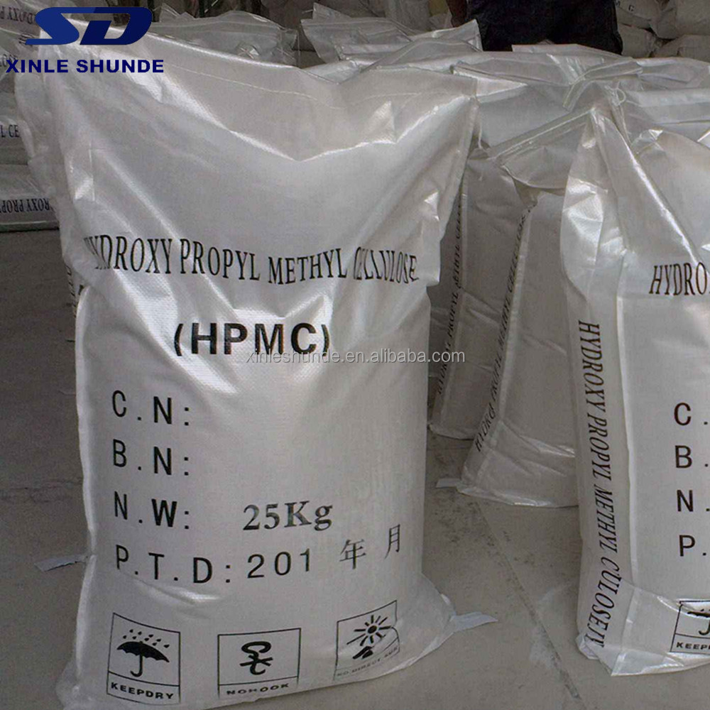 China Manufacturer Low Price HPMC CAS No.9004-65-3 Coating Additives