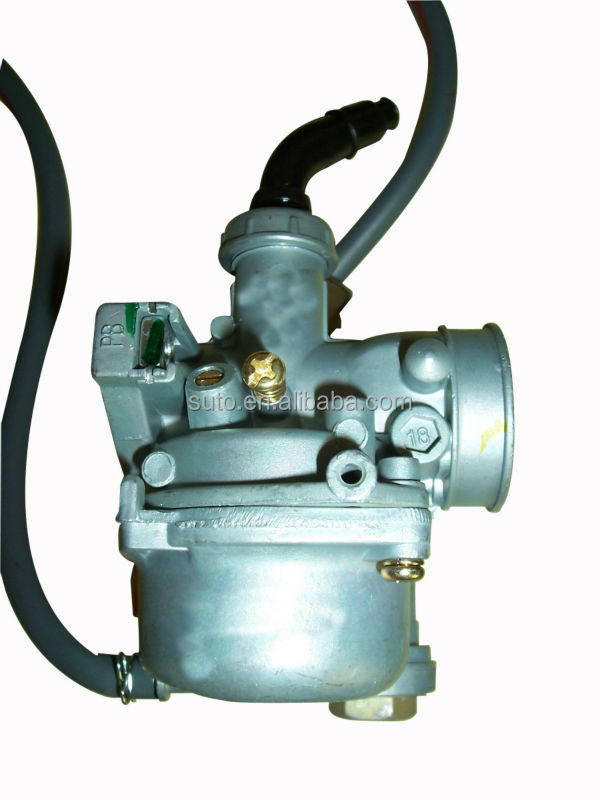 motorcycle carburetor weber carburetor for DY100 lpg carburetor kits