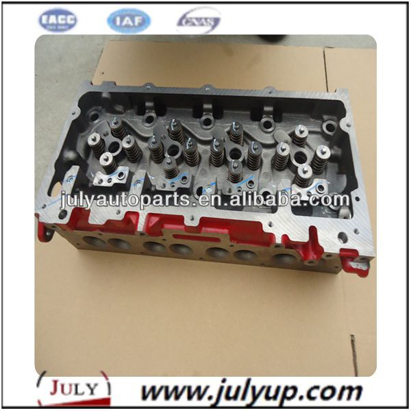 Original Auto Spare Parts Cylinder Head 5271176 for Foton Cummins ISF 2.8 Diesel Engine