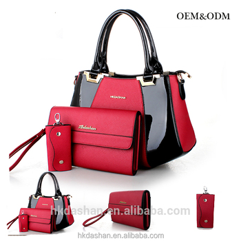 Handbags Las 2020 Leather Bags Women
