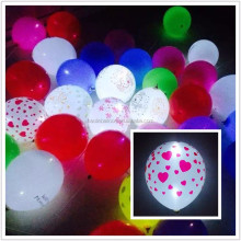 Wholesale Led light flashing ballon
