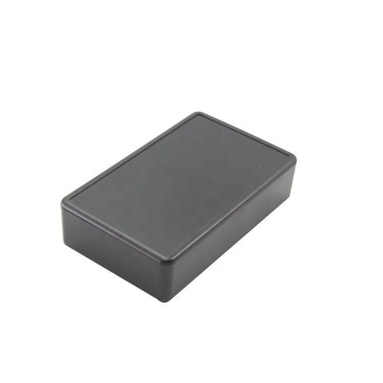 Plastic enclosures for pcb plastic box enclosure electronic device housing